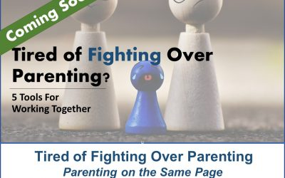 Protected: Parenting On the Same Page