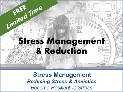 Take Back Control Over Daily Obligations & Stressors