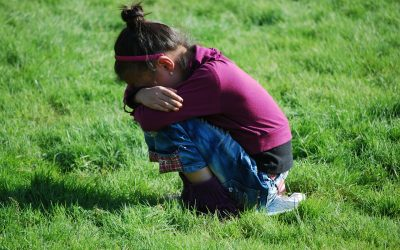 Does Your Child Struggle with Emotions and Behavior?