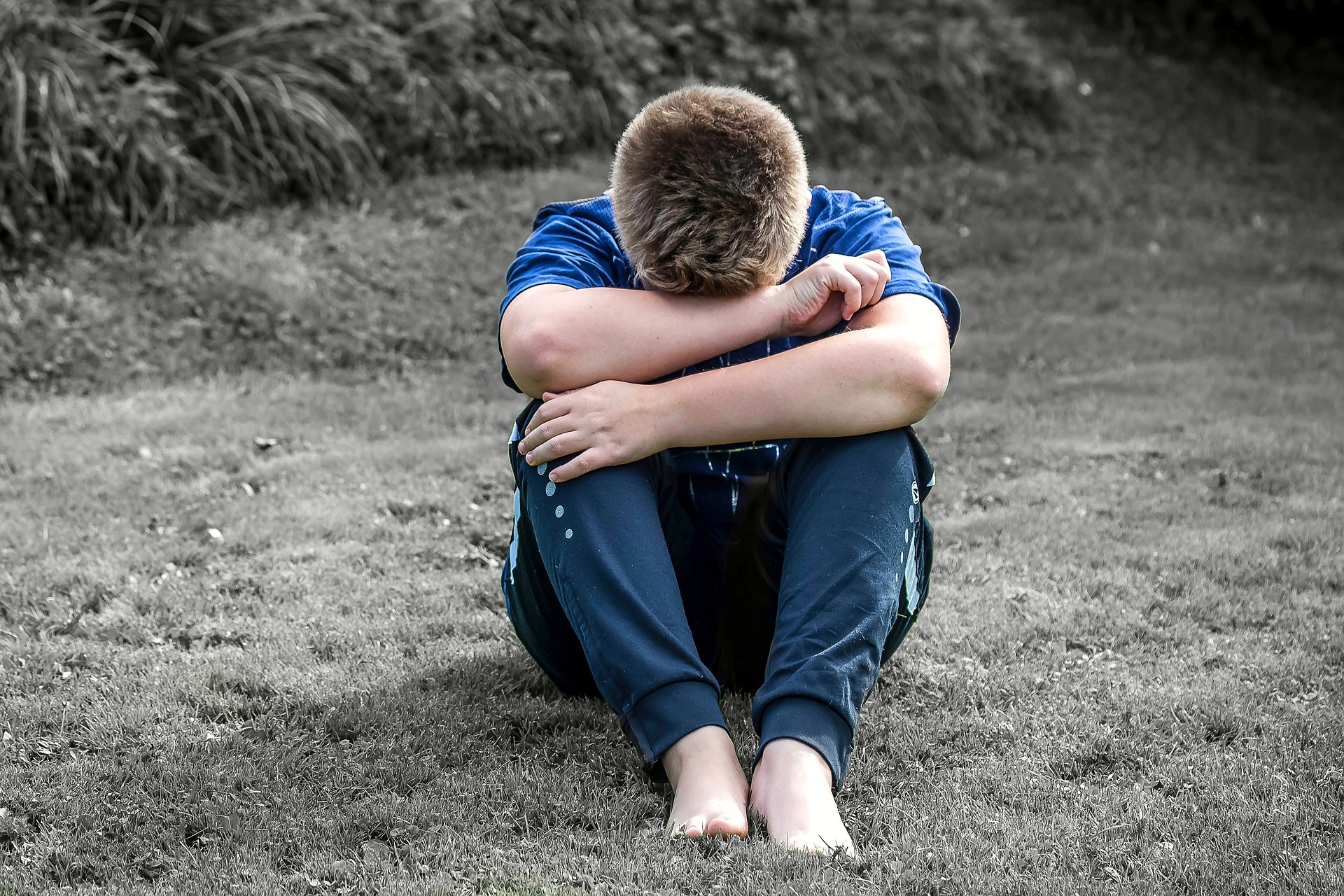 teen depression and anxeity